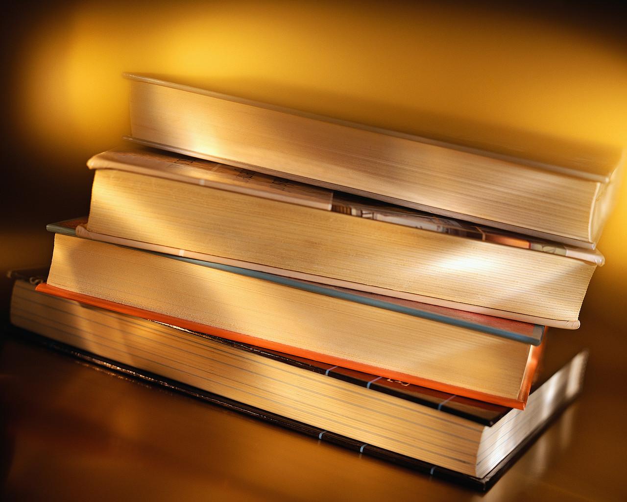 Книги, которые стоит прочитать мужчине.