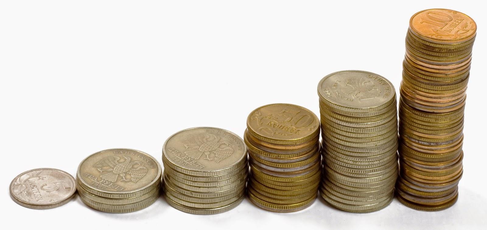 Где взять стартовый капитал для бизнеса?